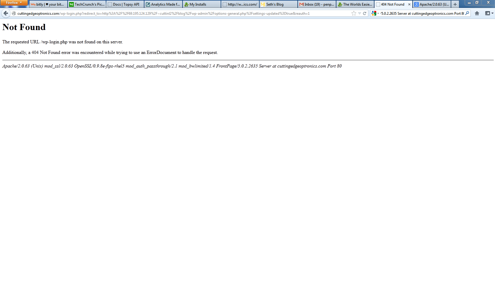 404 error - CEO Laser Blog