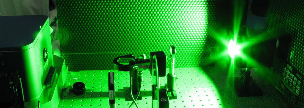 200W Pump Laser